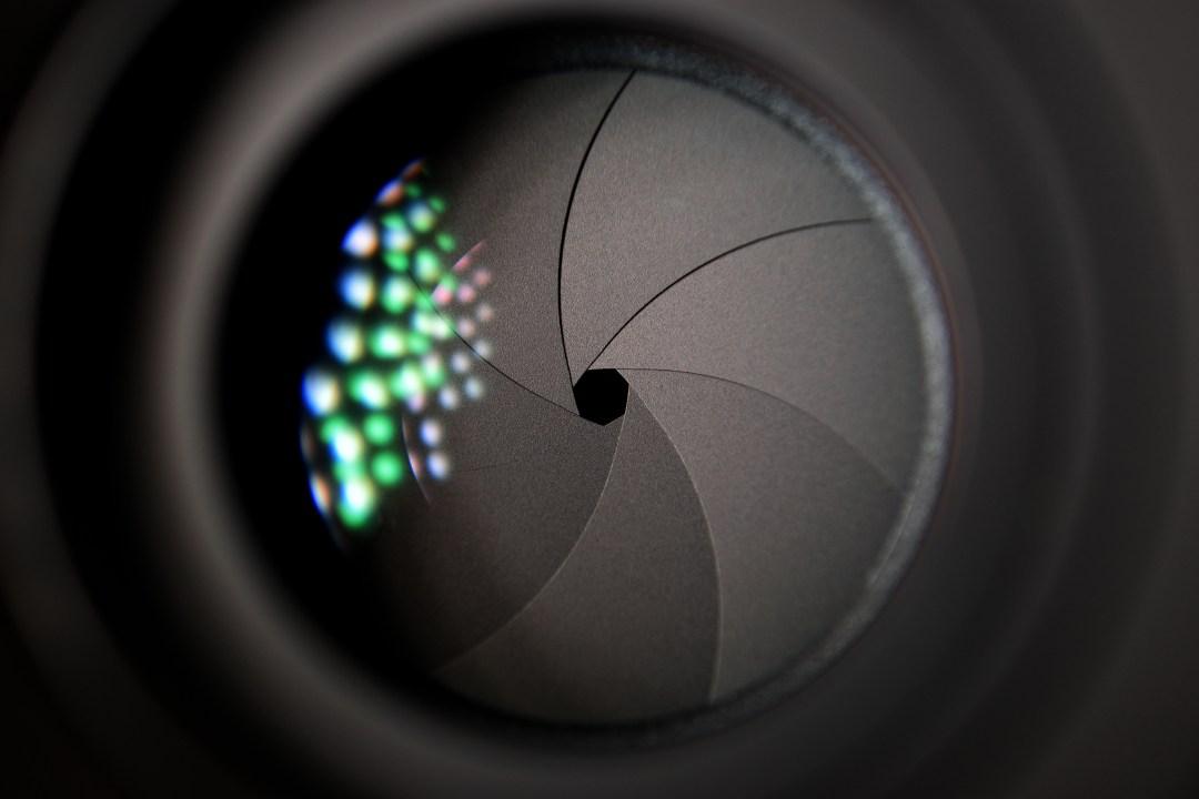 Camera focus techniques