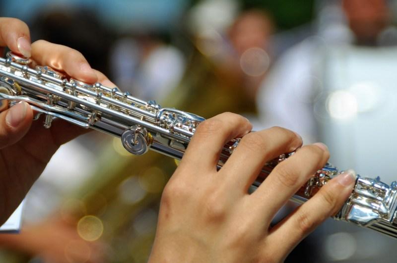 flautista André Rieu