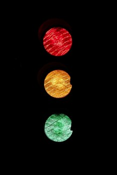 Free stock photo of light, road sign, traffic lights, traffic signal