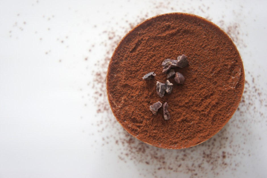 cocoa powder benefits