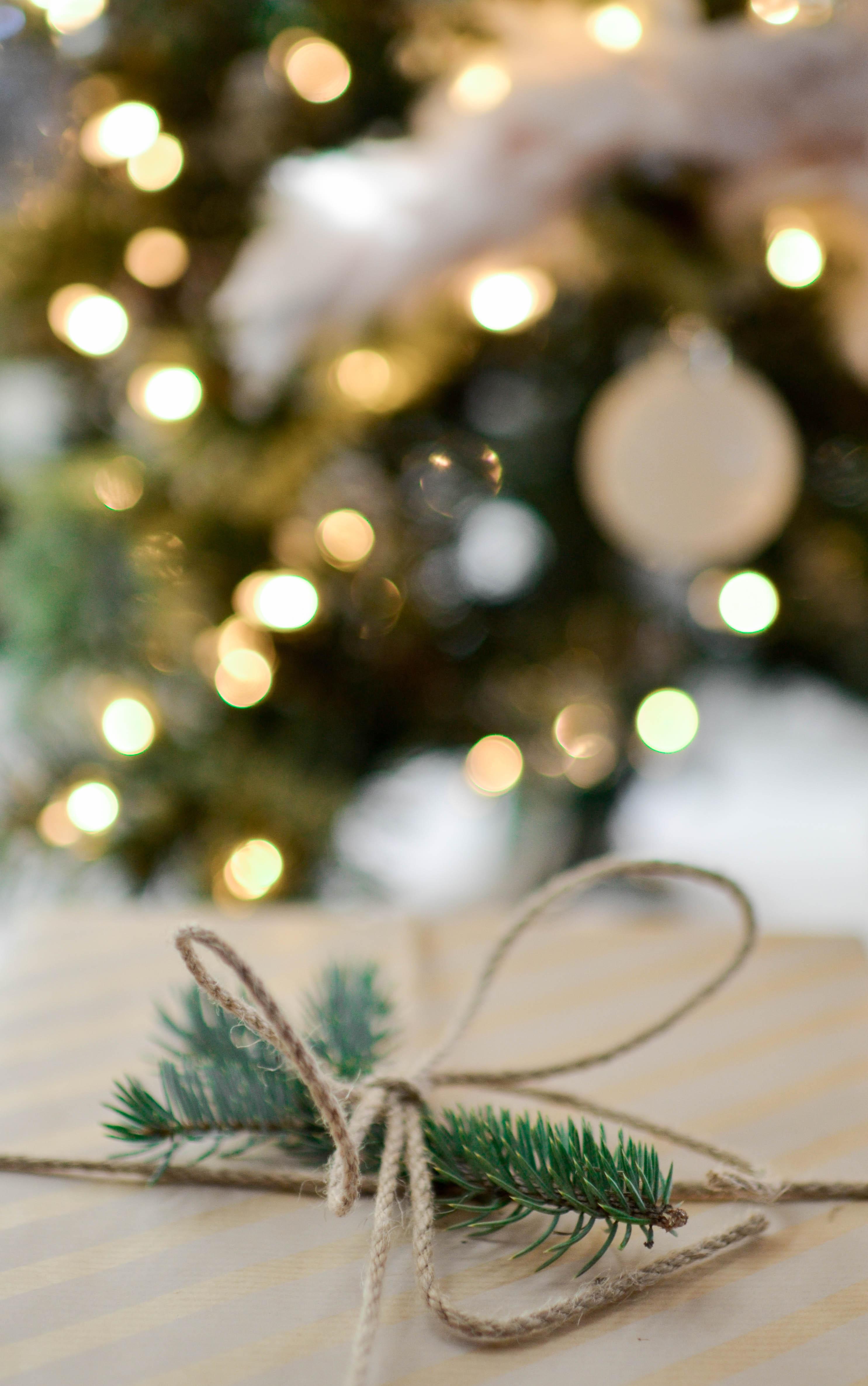 Free Stock Photo Of Blur Bokeh Christmas