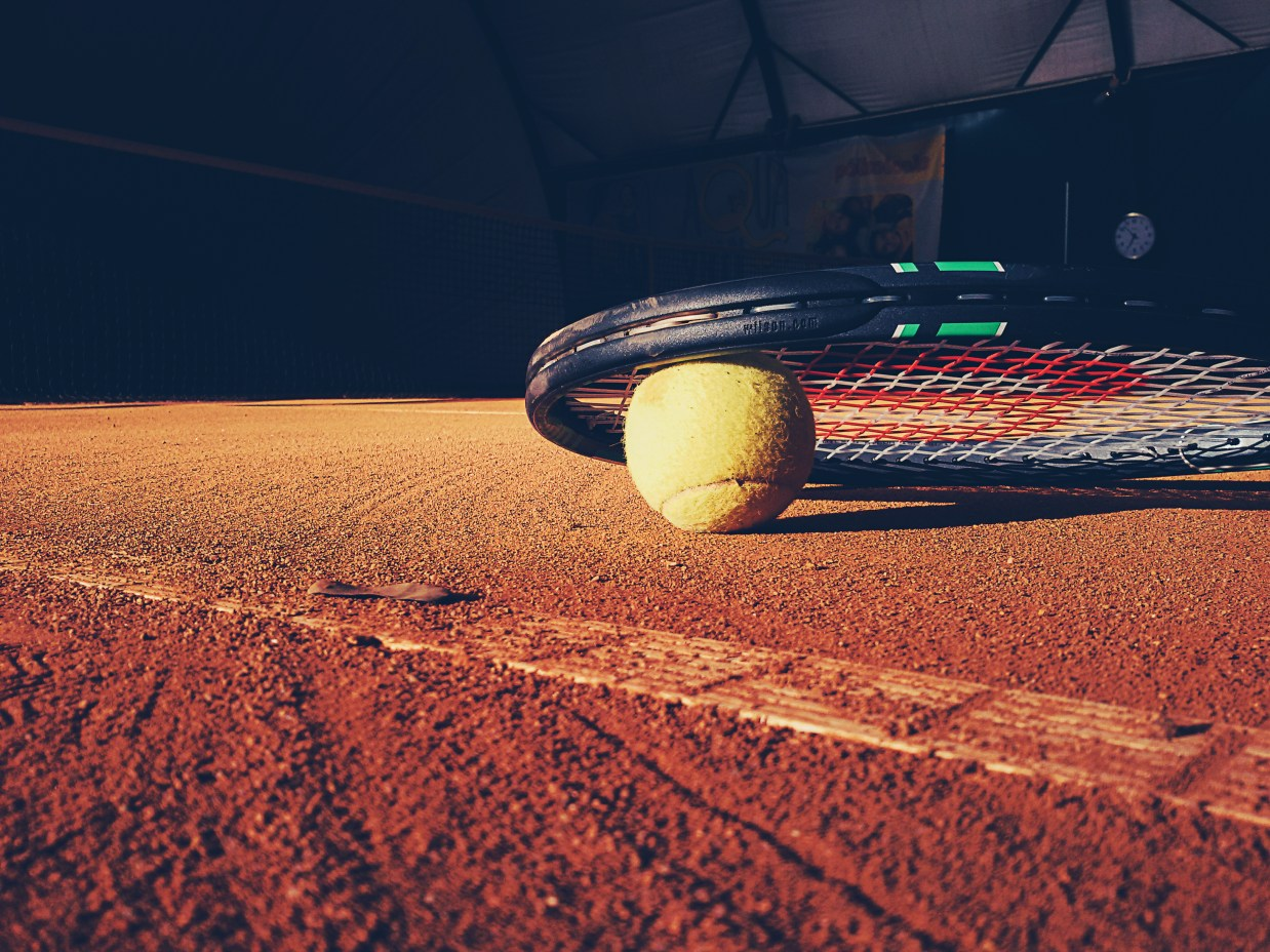 Free stock photo of sport, ball, tennis, exercise