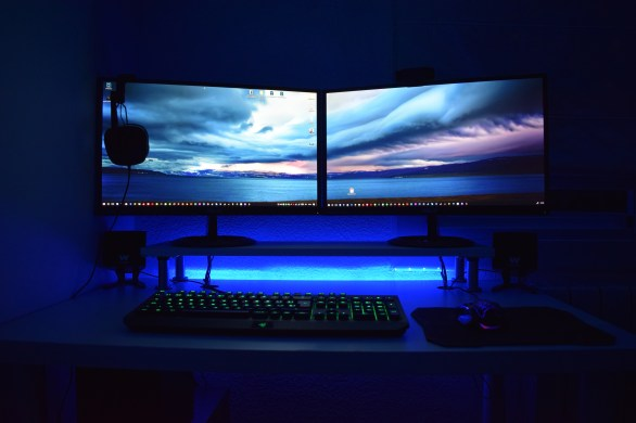 What is the best computer for gaming and video editing in Nepal?