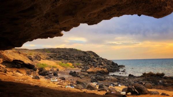 Umluj, Saudi Arabia's pristine islands. Source: Pexels
