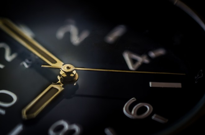 clock, hours, minutes