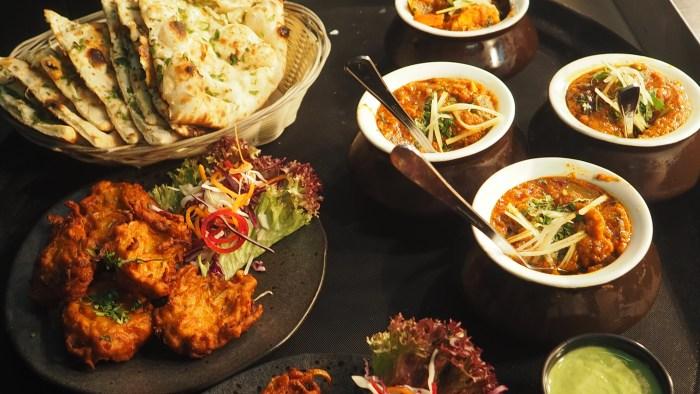 Gastro Trends 2018 - Essen als Erlebnis