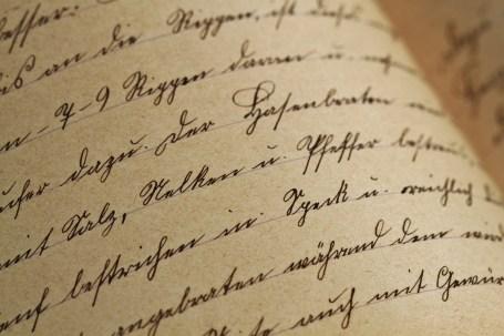 Letter, Fonts,