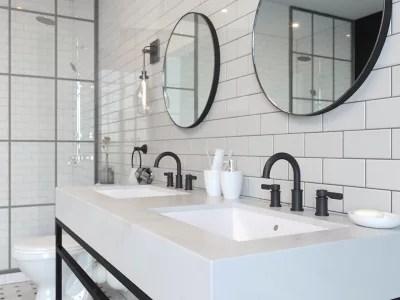 breckenridge bathroom faucet collection