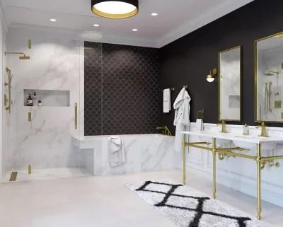 park avenue bathroom faucet collection