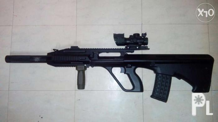 Airsoft Guns Sale Philippines Facebook