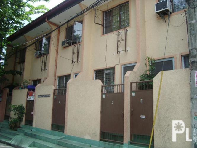 Project 4 Qc 5 Unit Apartment For Quezon City