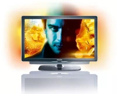 LED TV 32PFL9705H12 Philips