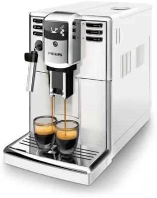 machine expresso a cafe grains avec broyeur