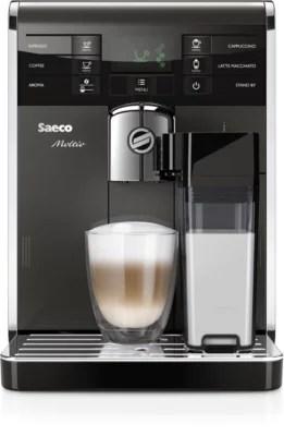 Moltio Carafe Super Automatic Espresso Machine Hd8869 47
