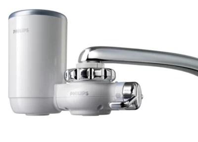 水龍頭濾水器 WP3812/00   Philips