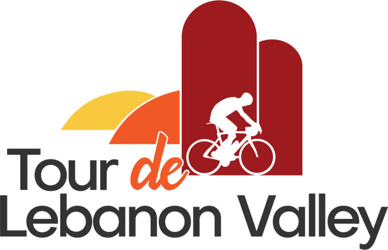 Tour de Lebanon Valley