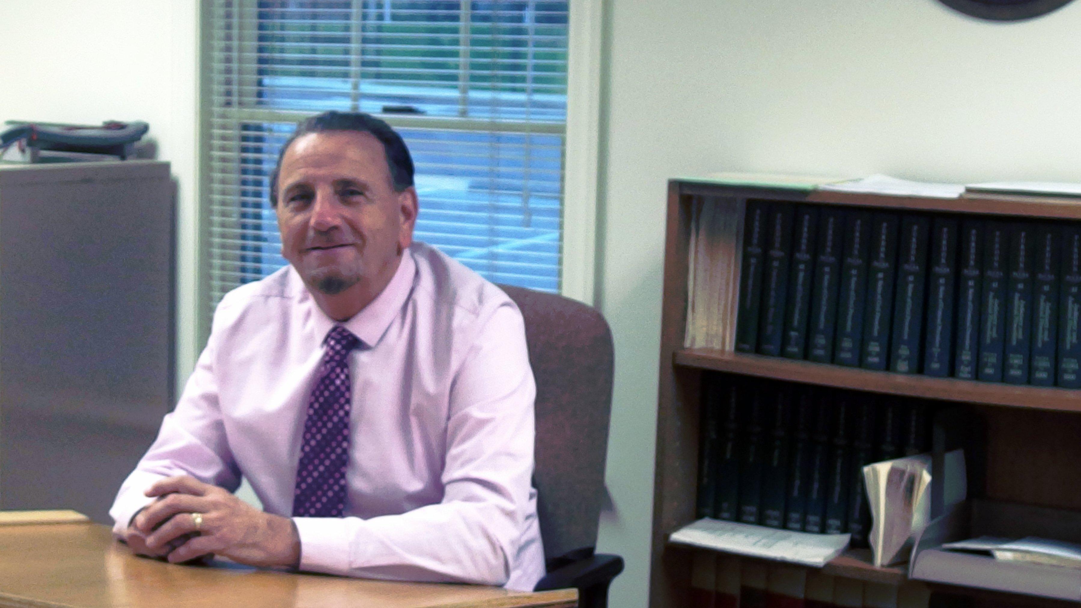 City MDJ Thomas Capello to resign in January
