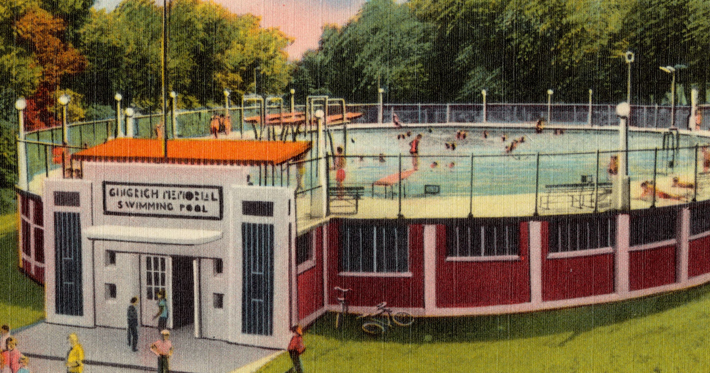 Lebanon City Council previews plan to demolish Gingrich Memorial Pool, expects vote Monday