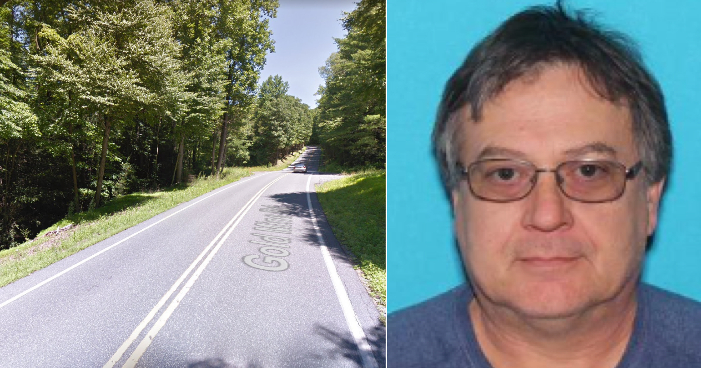 Missing man found dead following State Police search (Updated)