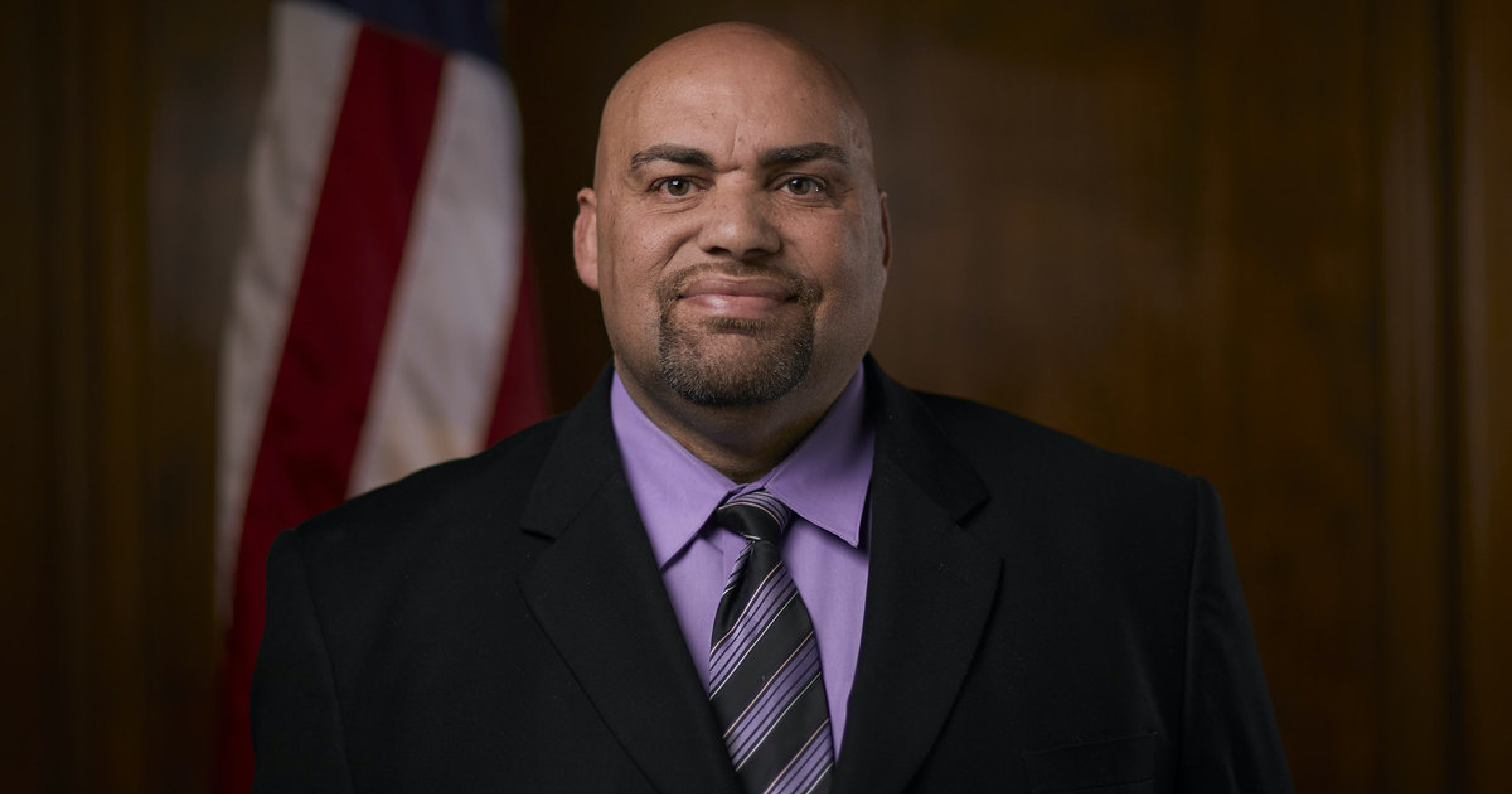 Cornell Wilson named to Governor's Latino Affairs Commission