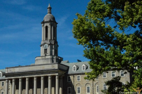 Penn State To Go Tobacco-Free Beginning Fall 2018