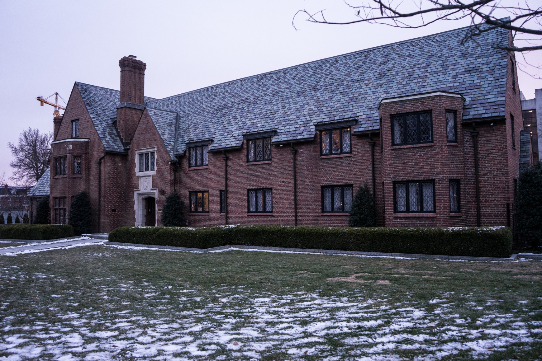 Judge tosses involuntary manslaughter charges in Penn State fraternity house death