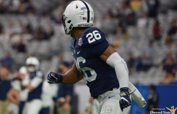 Saquon Barkley Plans To Fully Participate In NFL Combine