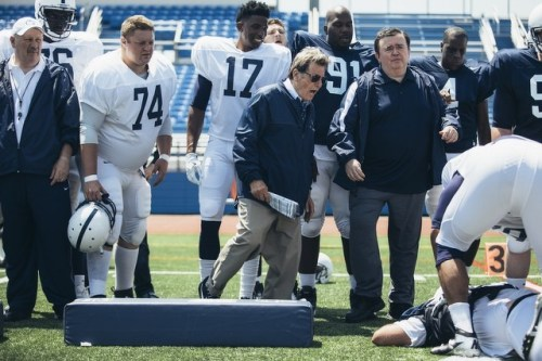Why I Won't Watch HBO's Paterno Movie