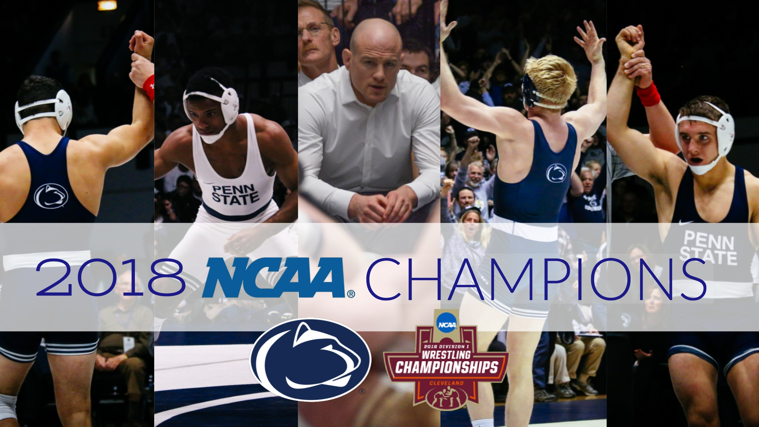 Local College Highlights: Penn State wrestling sends five to NCAA semifinals