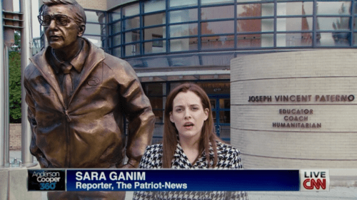 A Review Of Inaccuracies In HBO's 'Paterno'