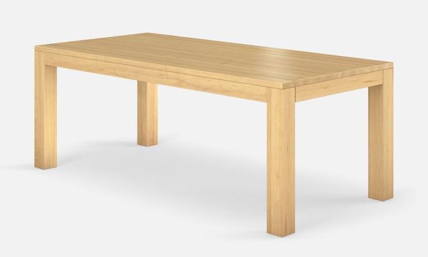 tables extensibles sur mesure en ligne