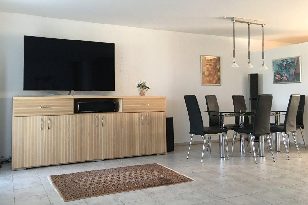 meuble tv sur mesure durable de