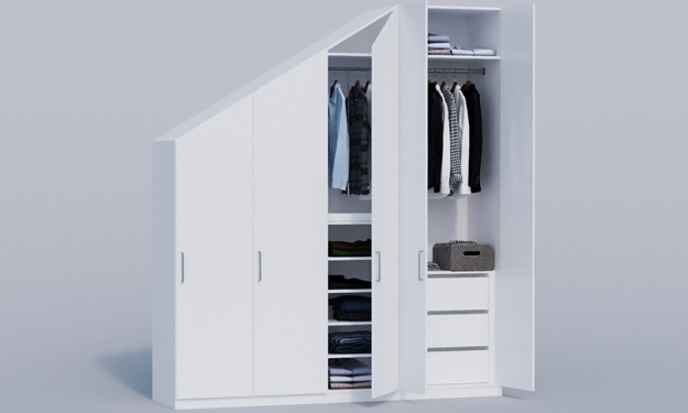 armoire ou votre dressing sur mesure