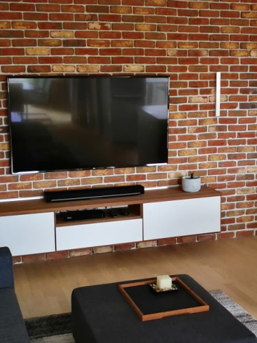 design custom made tv furniture