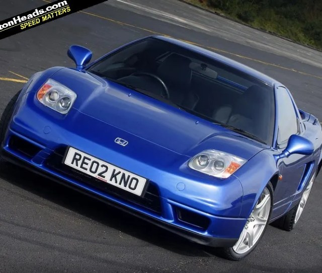 2002 On Facelifted Cars Got Fixed Lights
