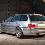 Bmw M3 Touring E46 The Road Not Taken Pistonheads Uk