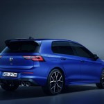 New Vw Golf R On Sale Now From 39k Pistonheads Uk
