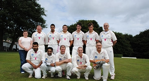 Warley Cricket Club banner image 2