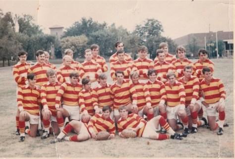 Image result for University of Denver rugby