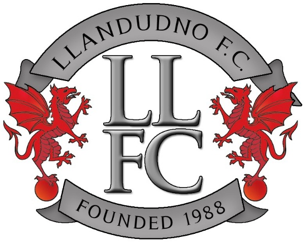 Image result for llandudno fc