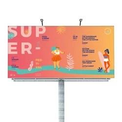 outdoor poster printing pixartprinting