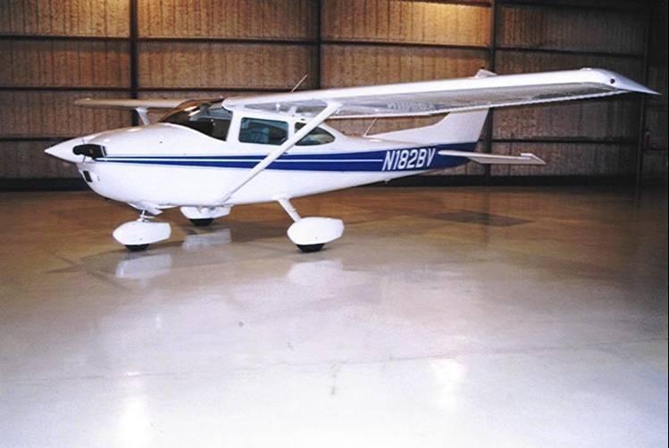 1975 Cessna 182P Skylane For Sale N182BV PlaneBoard