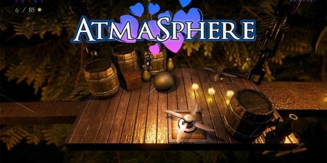 AtmaSphere