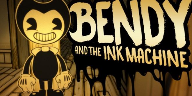 Bendy and the Ink Machine (Complete)