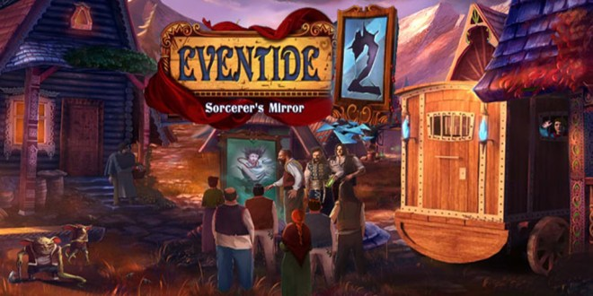 Eventide 2: The Sorcerers Mirror