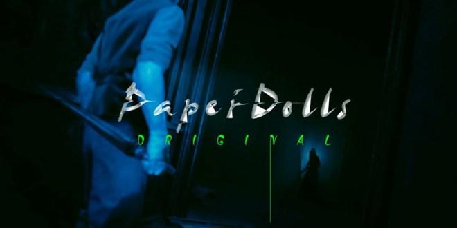 Paper Dolls: Original