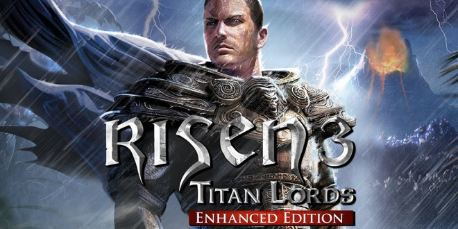 Risen 3 - Titan Lords: Enhanced Edition