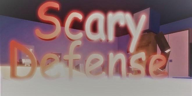 Scary defense