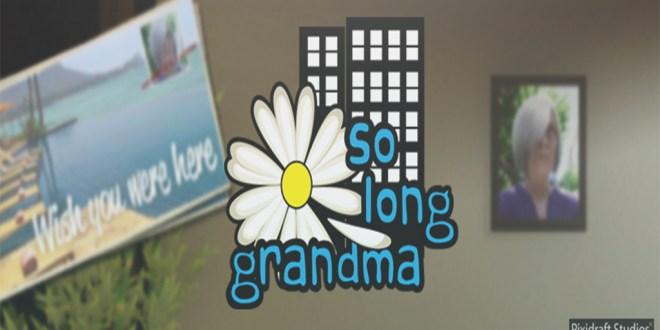 So Long Grandma
