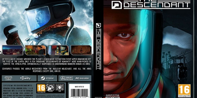 The Descendant - Complete Episodes